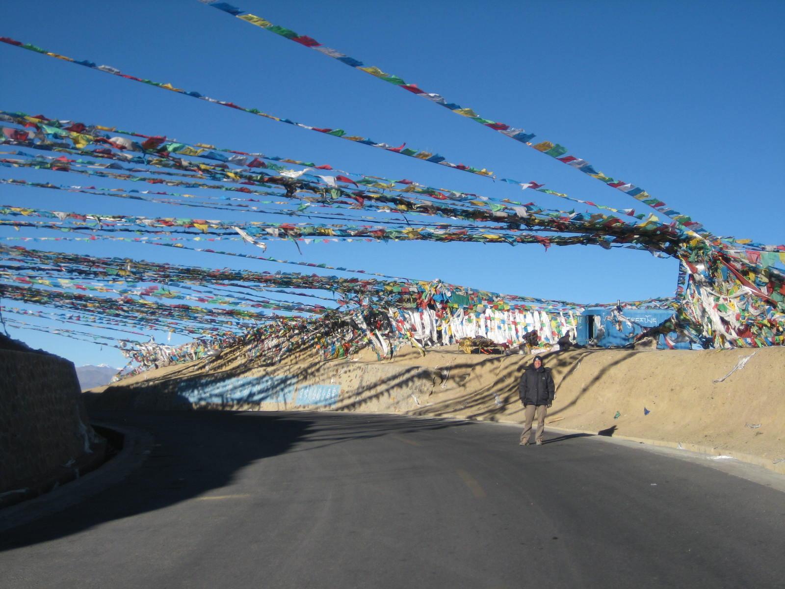 heinrich harrer tibet