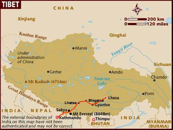 route-map-tibet1