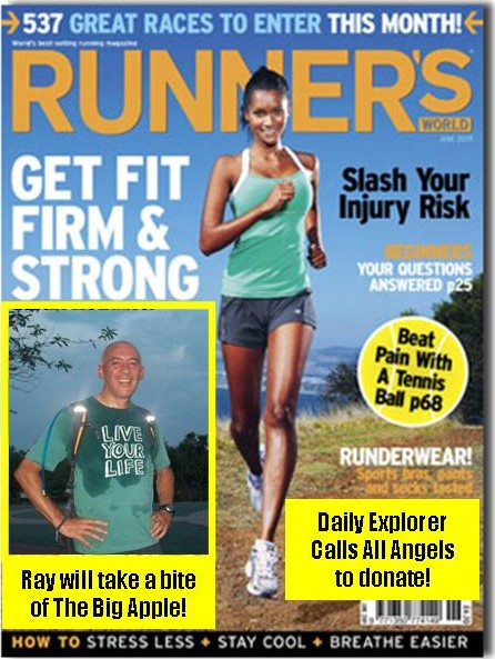 Cover Runners World