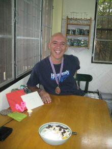 5 Rapee Minimarathon 6.5 miles