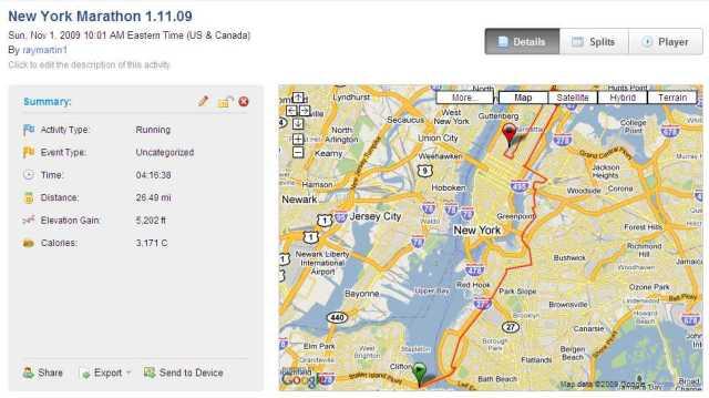 37 NYC Marathon 1